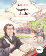 Lade das Bild in den Galerie-Viewer, Martin Luther (EN)
