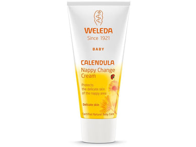 Weleda Nappy Cream - 75ml - Meats And Eats