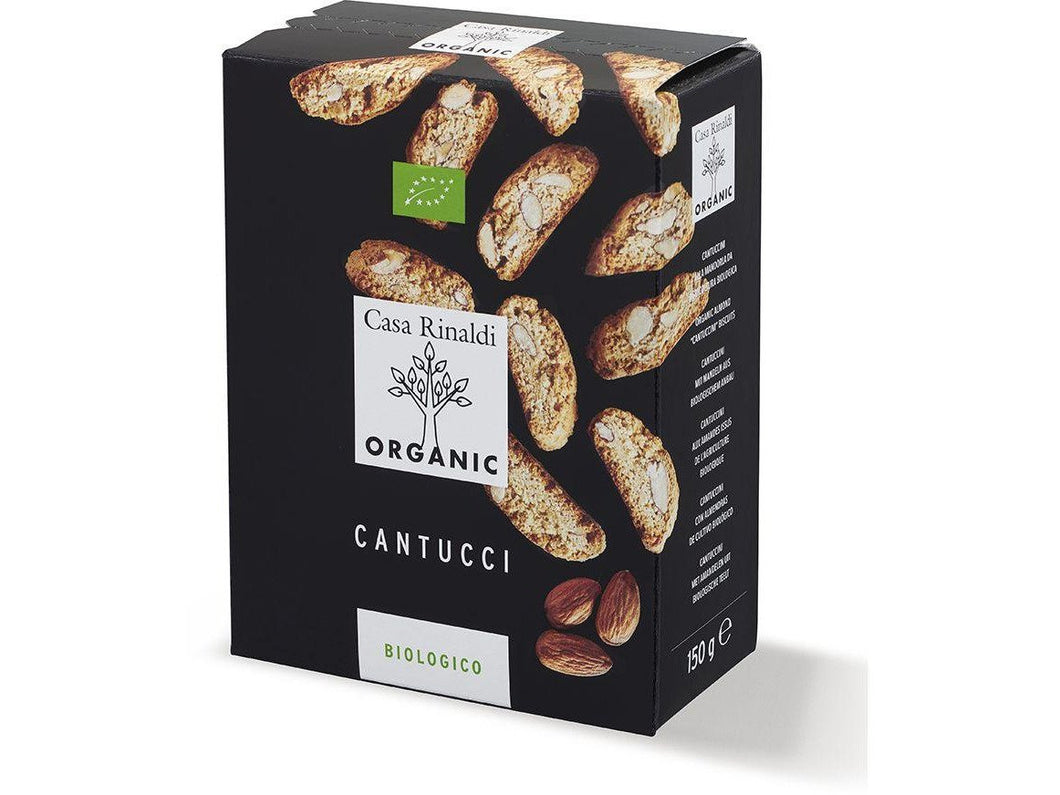 Organic Cantucci - Meats And Eats