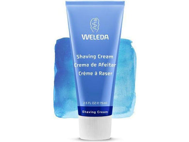 Weleda Shaving Cream - 75ml - Meats And Eats