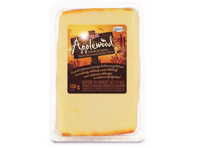 Apple Wood ~Cheese - Meats And Eats