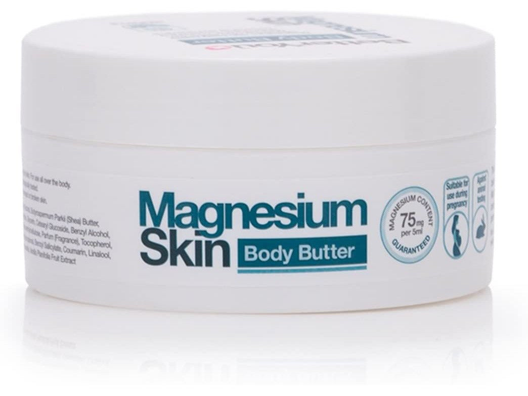 Better You Magnesium Body Butter - 200ml - Meats And Eats