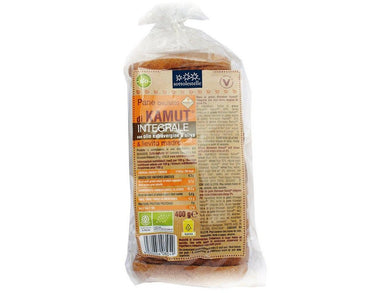Sottolestelle Pane bauletto di Kamut Integrale - 400g - Meats And Eats