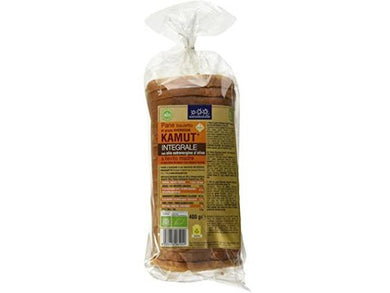 Sotto Le Stelle Pane Bauletto Kamut - 400g - Meats And Eats