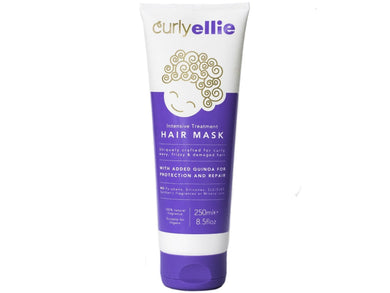 CurlyEllie CurlyEllie Intensive Treatment Mask - Meats And Eats