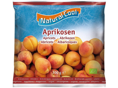 Organic Apricots - Meats And Eats