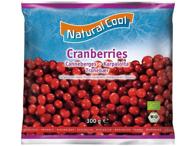 Organic Cranberries - Meats And Eats