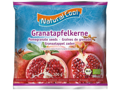 Organic Pomegranate seeds - Meats And Eats