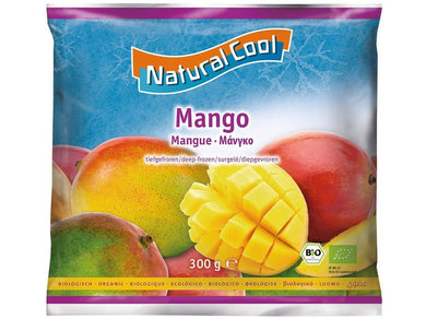 Organic mango - Meats And Eats
