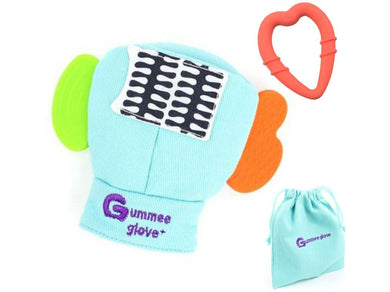 Gummee Glove Plus 6m+ - Meats And Eats