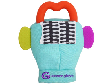 Gummee Glove 3m+ - Meats And Eats