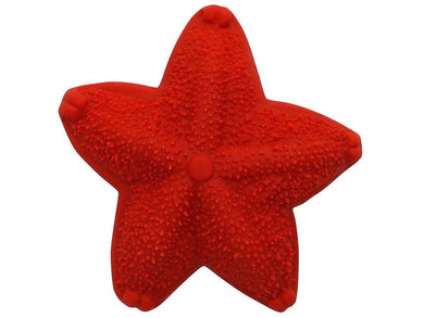 Lanco Asteroida Starfish Teether & Bath Toy - Meats And Eats