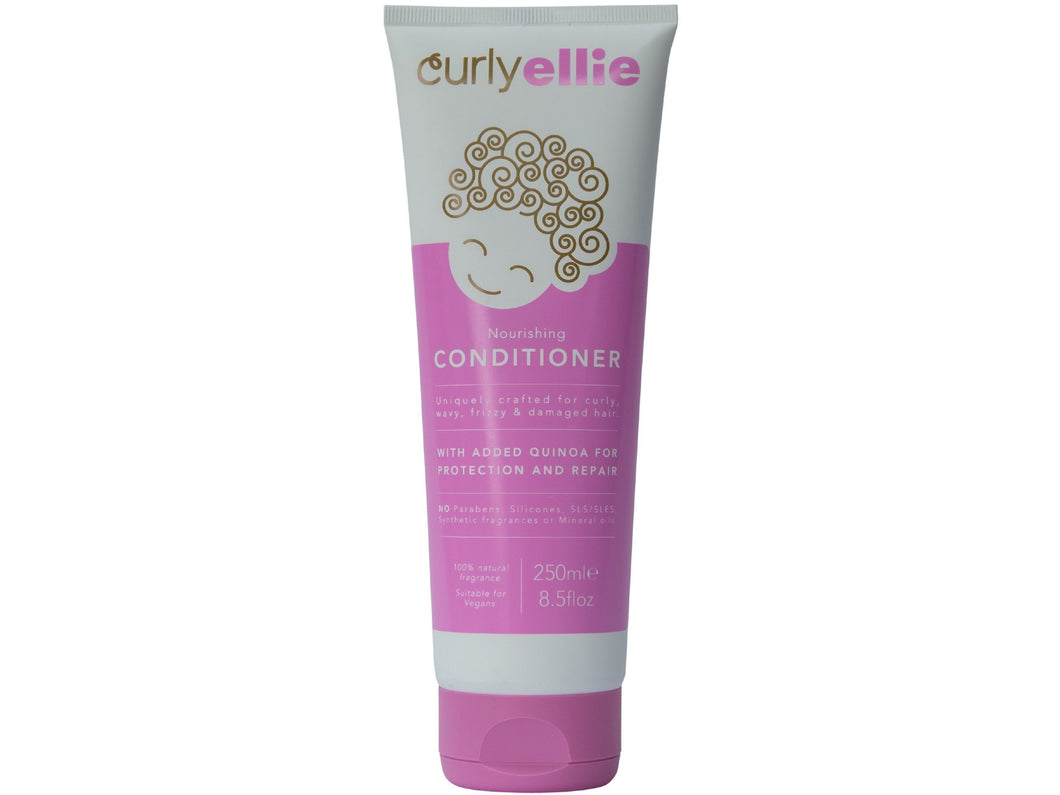 CurlyEllie CurlyEllie Nourishing Conditioner - Meats And Eats