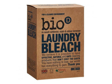 Bio-D Laundry Bleach - 400g - Meats And Eats