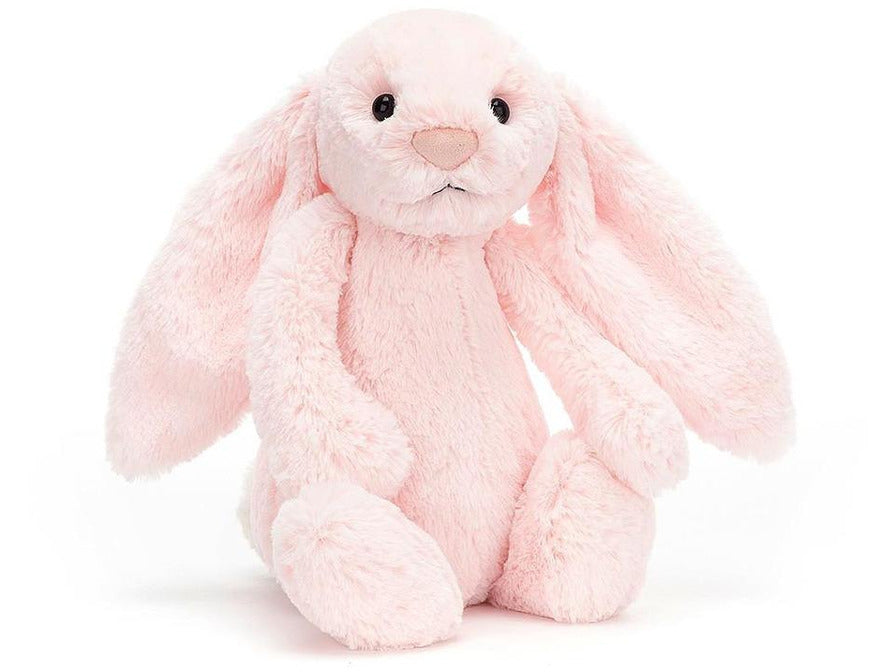 Bashful Pink Bunny - Meats And Eats