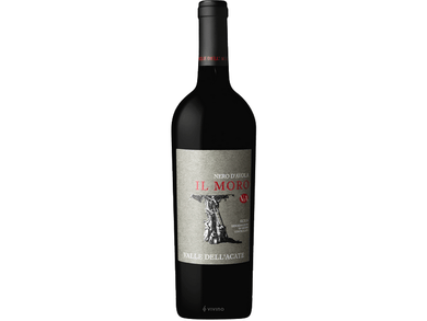 Valle dell'Acate - Il Moro D.O.C.G. - Nero d'Avola [2015] - Meats And Eats