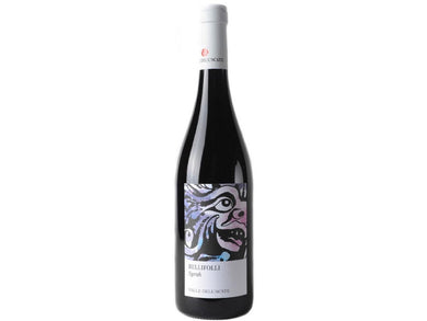 Valle dell'Acate - Bellifolli Sicilia D.O.C. - Syrah [2018] - Meats And Eats