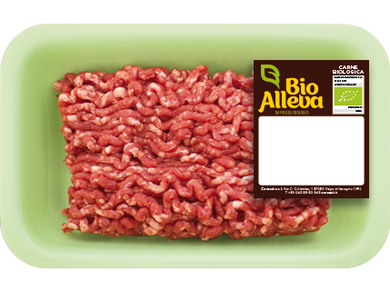 Organic Minced Beef - Frozen - Meats And Eats