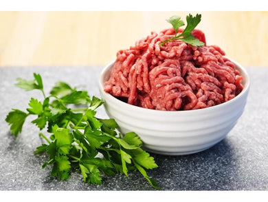 Fresh minced beef - Meats And Eats