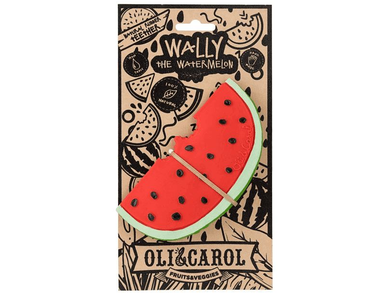 WALLY THE WATERMELON - Meats And Eats