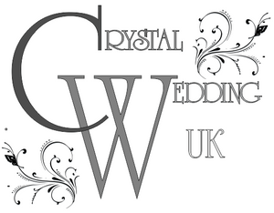 Crystal Wedding uk