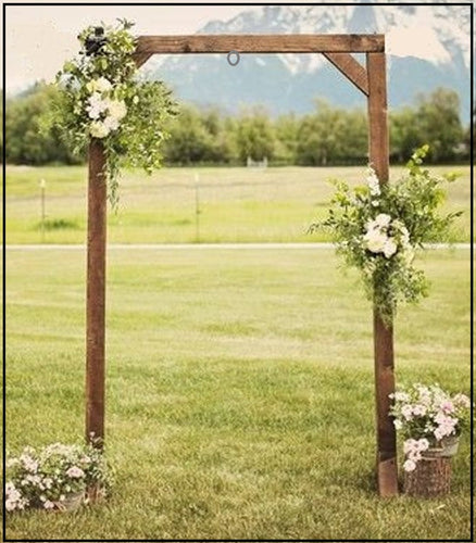 Cake hanger stand , wedding arch for cake ,Suspended cake frame