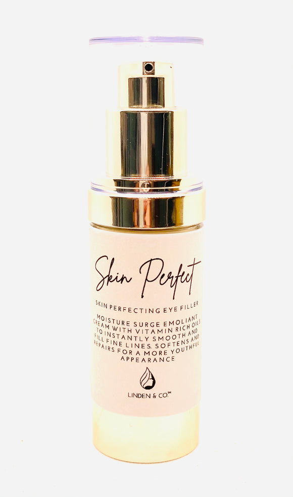 Skin Perfect eye filler