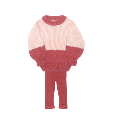 Set Noah sweater + Leggins