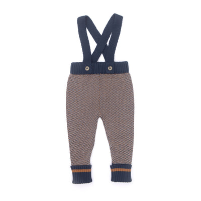 Alex suspender pant