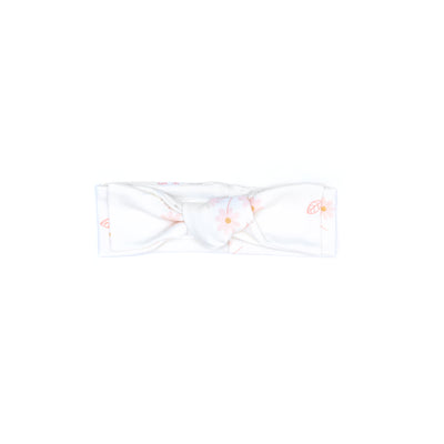 DAISY NATURAL HEADBAND