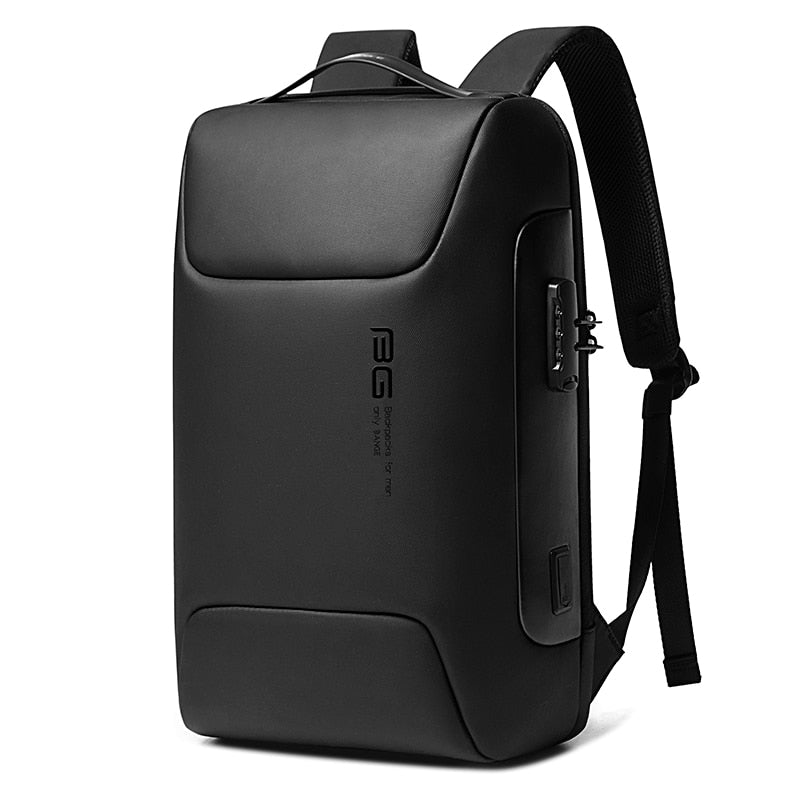 NEW! Anti-Theft Backpack With 3-Digit Lock - Keeps Your Valuable Secure!