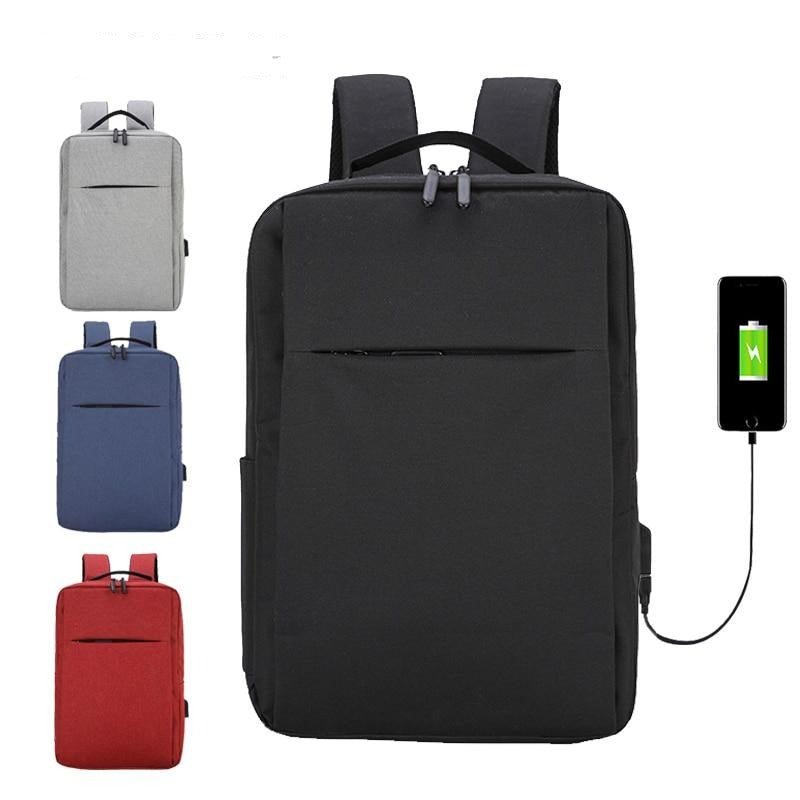 Laptop backpack with Charging