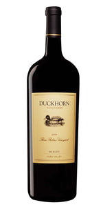 "Duckhorn Merlot ""Three Palms"" 2016"