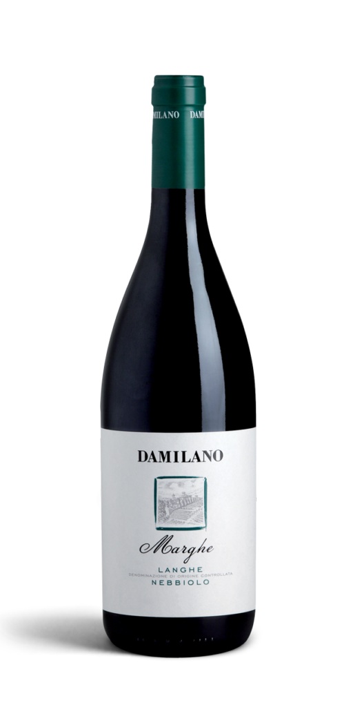 Damilano 'Marghe' Nebbiolo Langhe 2016