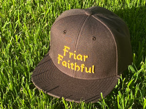 Friar Faithful Rally Hat #5
