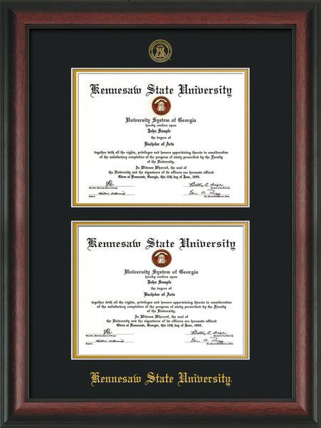 Double Diploma