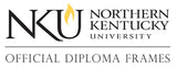 Northern Kentucky University diploma frames