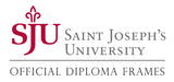 View all of the SJU diploma frames and graduation gifts