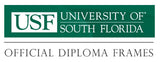 USF Diploma Frame collection