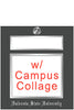 View UR diploma frames with campus collage