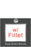 View all of the Western Kentucky University diploma frames with medallion and fillet