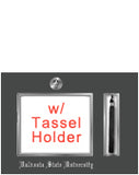 View all of the Pasco-Hernando College with graduation tassle holder