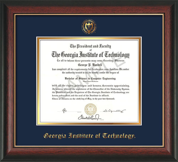 degree frames Page 68 - Official Diploma Frames