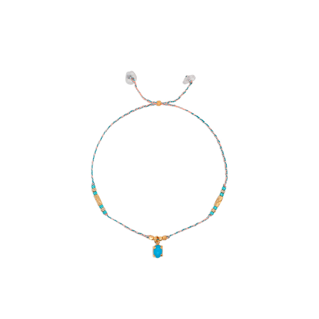Aiko Bracelet - Jewel Rocks