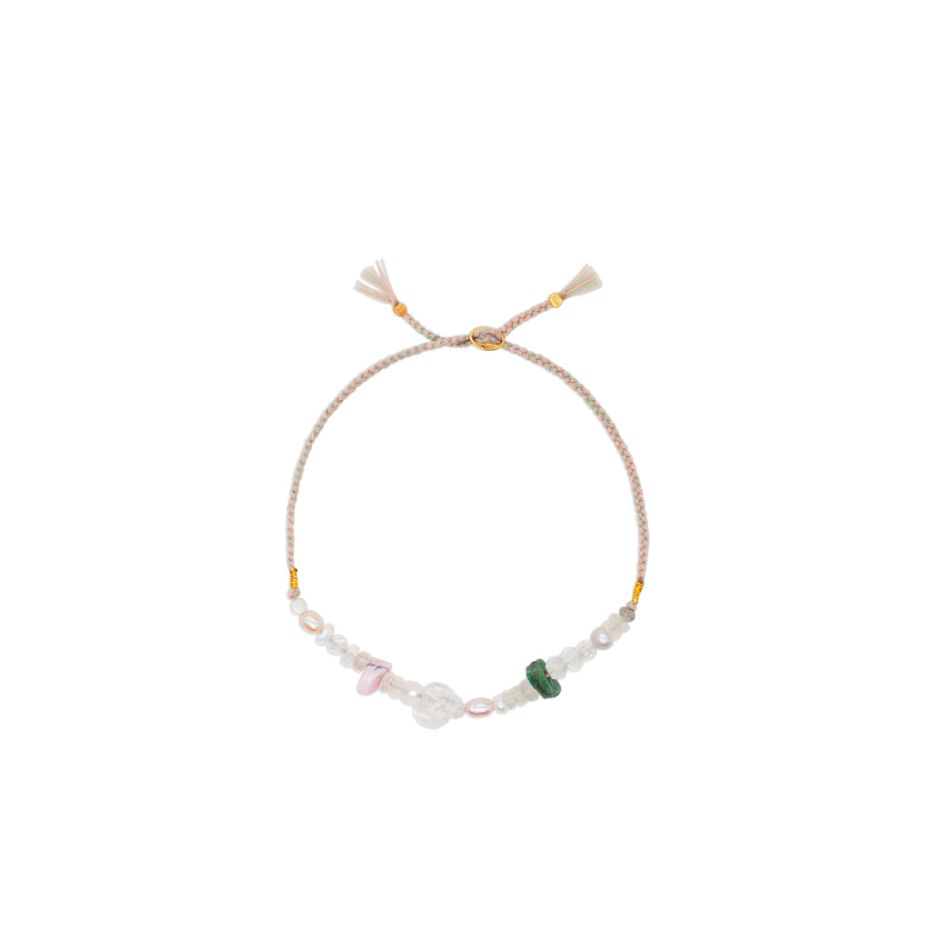 Haku Bracelet - Jewel Rocks