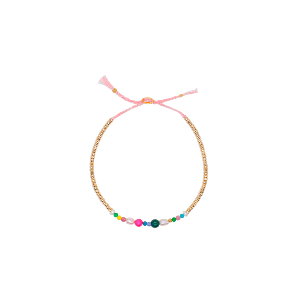 Thinner Sunshine Bracelet - Jewel Rocks