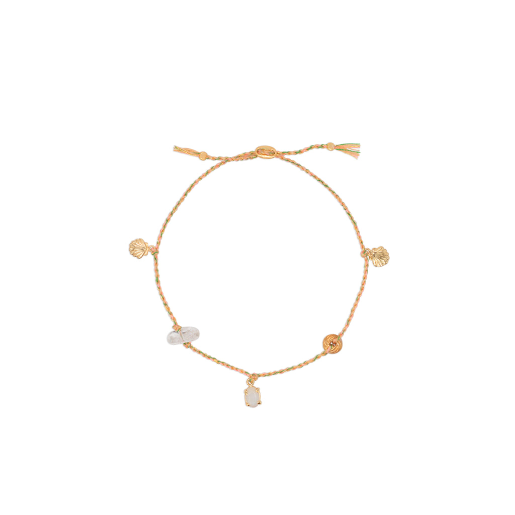Yua Bracelet - Jewel Rocks