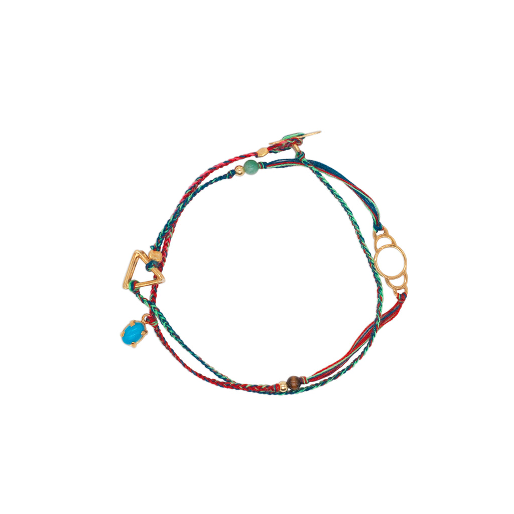 Yuro Bracelet - Jewel Rocks