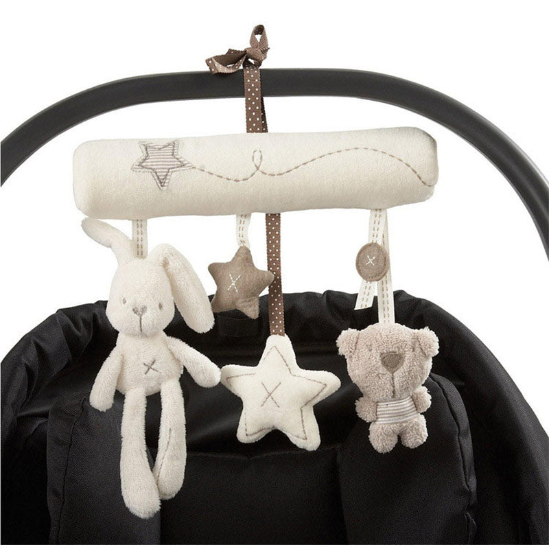 Soft Toys For Baby Stroller