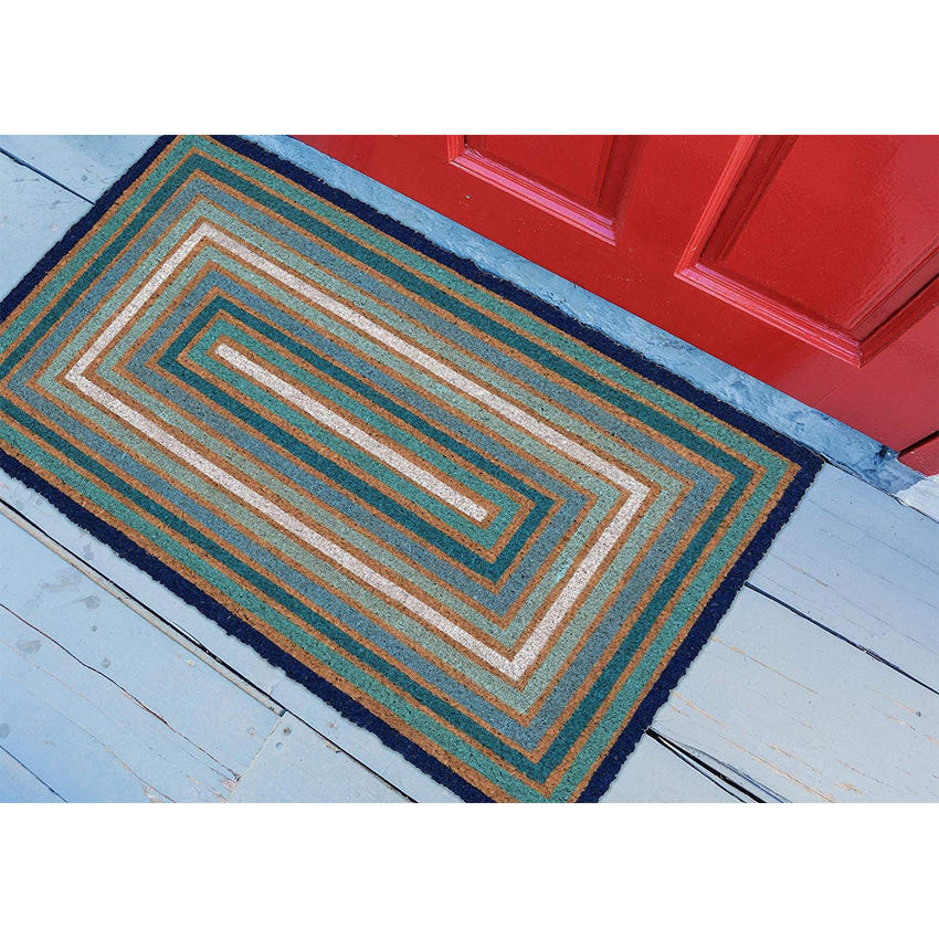 Indoor/Outdoor Door Mat - Natura Boxes